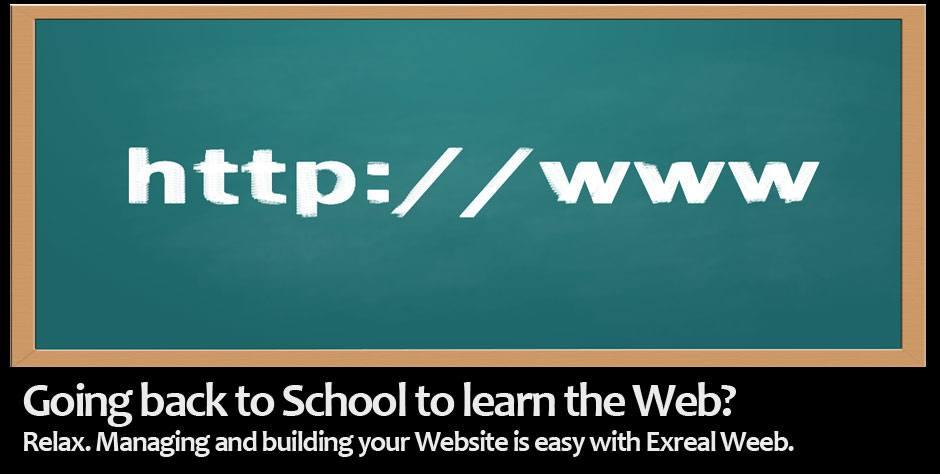 Exreal WebBuilder